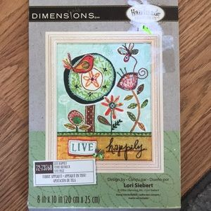 Other - Dimensions Embroidery Kit